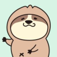 ナビナビ保険キャラクター ナマケモノ